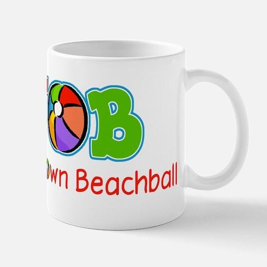 BYOB Mug