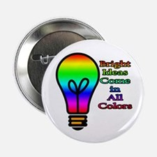 """Bright Ideas 2.25"""" Button (100 pack)"""