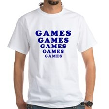 Adventureland Games Games Shirt