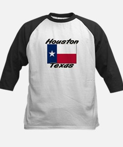 Houston Texas Tee