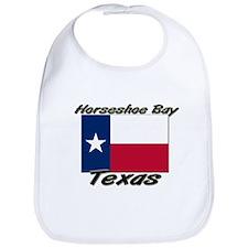 Horseshoe Bay Texas Bib