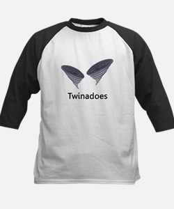 Twins - Twinadoes Kids Baseball Jersey