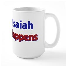 Isaiah Happens Mug