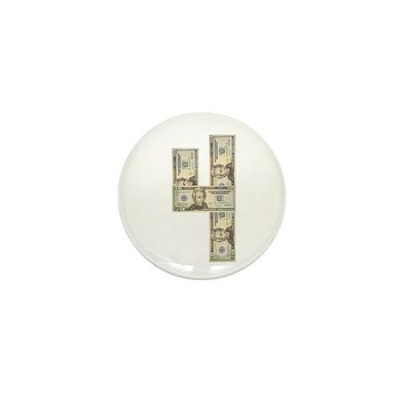 """""""420"""" Mini Button (100 pack)"""