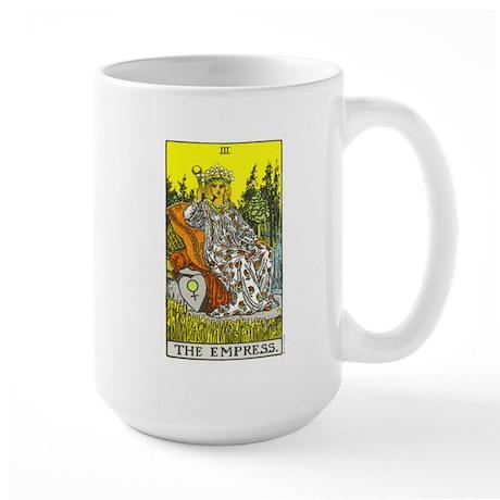 """The Empress"" Large Mug"