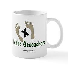 IGO feet Mugs
