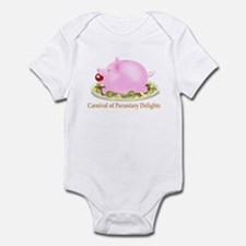 Carnival of Pecuniary Delights Infant Bodysuit