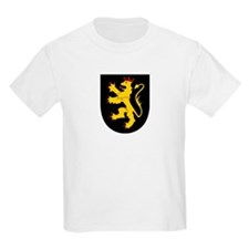 Old Palatinate of the Rhine T-Shirt