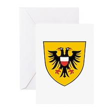 Lübeck Greeting Cards (Pk of 20)