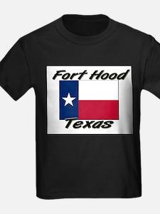 Fort Hood Texas T