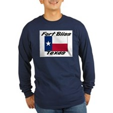 Fort Bliss Texas T