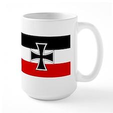 Imperial German Navy Mug