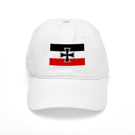 Imperial German Navy Cap