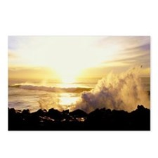 Simply Thunderous Postcards (Package of 8)