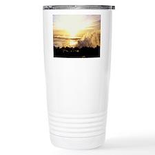 Simply Thunderous Travel Mug