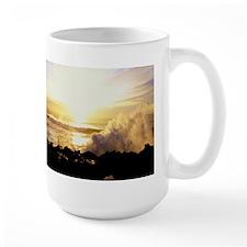 Simply Thunderous Ceramic Mugs