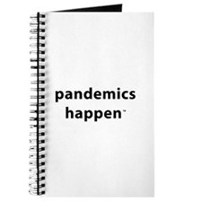 Pandemics Happen Journal