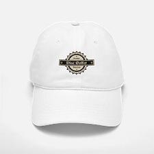 Genuine American Disc Golfer Baseball Baseball Cap
