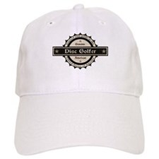 Genuine American Disc Golfer Baseball Cap