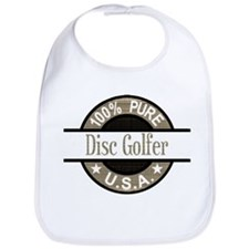 USA Disc Golfer Bib