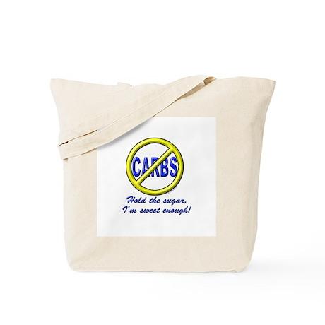 No Sugar Tote Bag