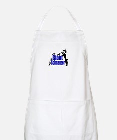 giant stands BBQ Apron