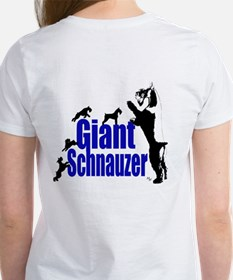 giant stands Tee