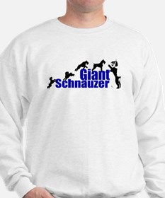 giant stands Sweatshirt
