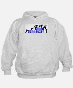 giant stands Hoodie