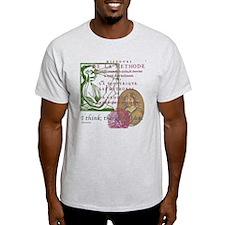 Descartes T-Shirt
