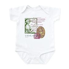 Descartes Infant Bodysuit