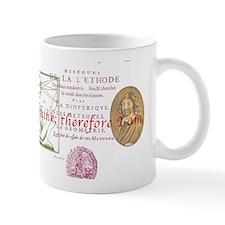 Descartes Small Mugs