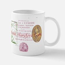 Descartes Small Small Mug