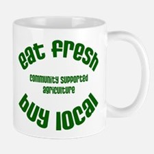 CSA Local Eats - Mug