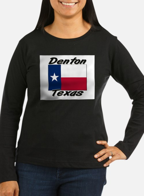 Denton Texas T-Shirt
