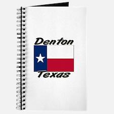 Denton Texas Journal