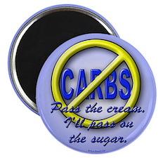 No Sugar Magnet