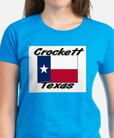 Crockett Texas Tee