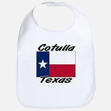 Cotulla Texas Bib