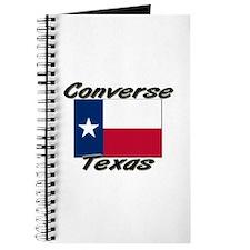Converse Texas Journal