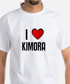I LOVE KIMORA Shirt