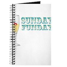 SUNDAY FUNDAY Journal
