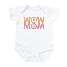 iMom Infant Bodysuit