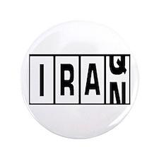 "Iraq / Iran 3.5"" Button (100 pack)"