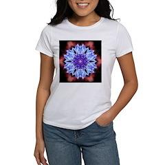 Bachelors Button I-a Women's T-Shirt