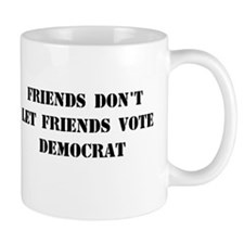Cute Political humor Mug