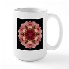 Iris Germanica I Mug