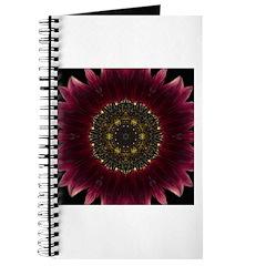 Sunflower Moulin Rouge II Journal