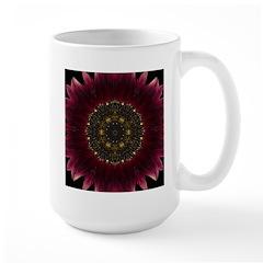 Sunflower Moulin Rouge II Mug