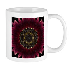 Sunflower Moulin Rouge II Mug